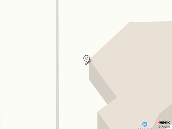 АвтоМир на карте Златоуста