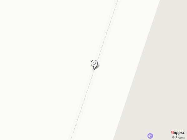 Ногтевая студия на карте Златоуста