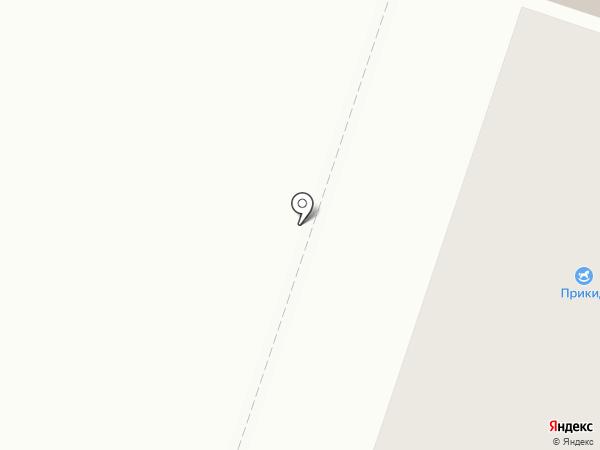 Solo на карте Златоуста