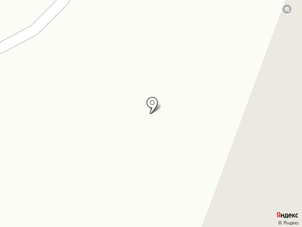 FreeWay на карте Златоуста