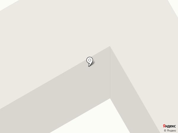 Златоустовский региональный центр связи на карте Златоуста
