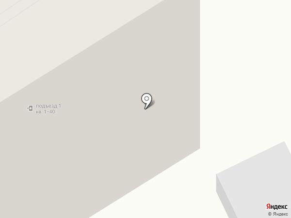 Продуктовый киоск на карте Златоуста