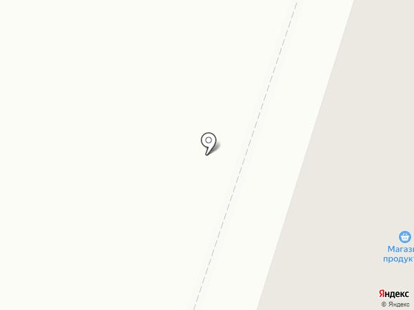 Магазин по продаже автостекла на карте Златоуста