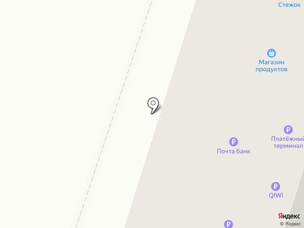 ZNAK на карте Златоуста