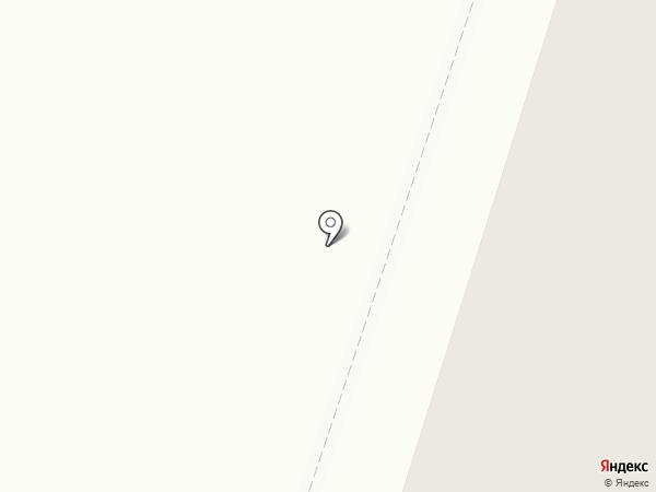 Почтовое отделение №38 на карте Златоуста