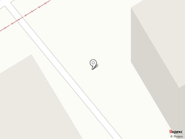 Полина на карте Златоуста