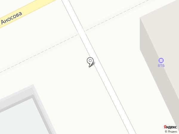 Банк ВТБ 24, ПАО на карте Златоуста