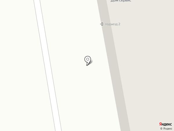 Жилкомэлектро на карте Златоуста
