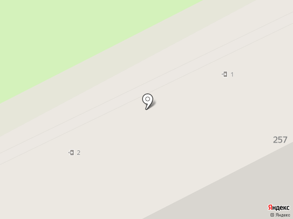 Studio74 на карте Златоуста