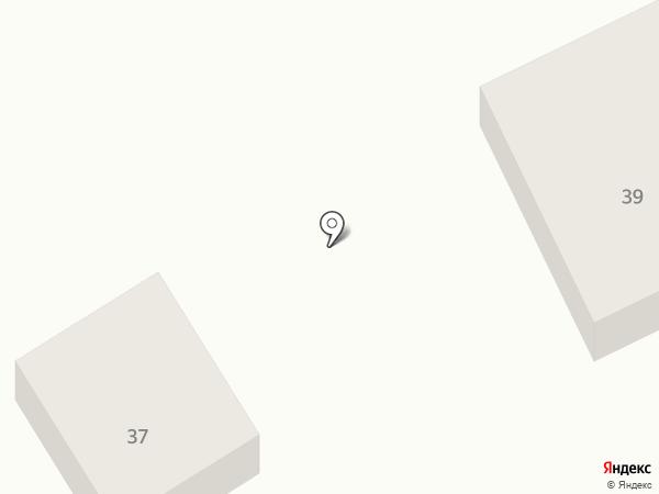 Ивушка на карте Златоуста