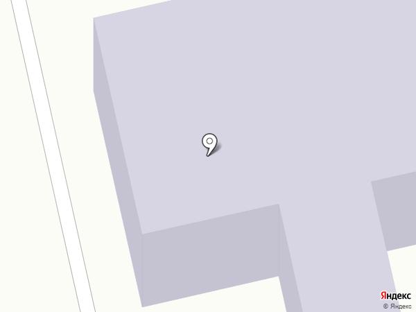Начальная школа-детский сад №82 на карте Златоуста