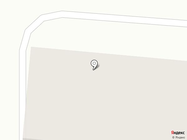 Почтовое отделение №217 на карте Златоуста