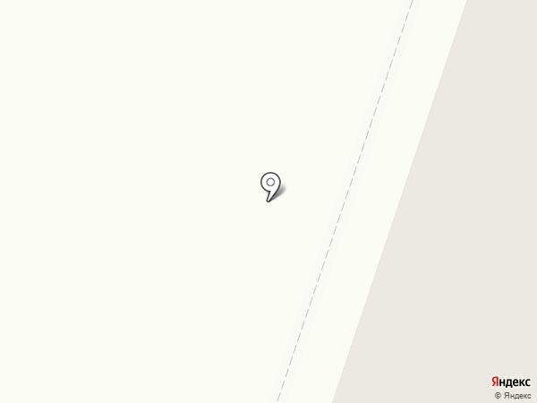 Просто на карте Златоуста