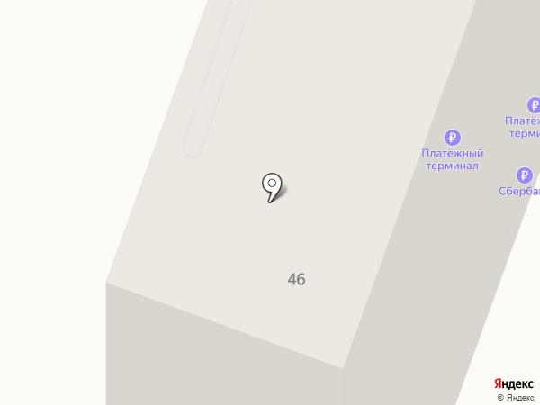 Экспансия на карте Златоуста