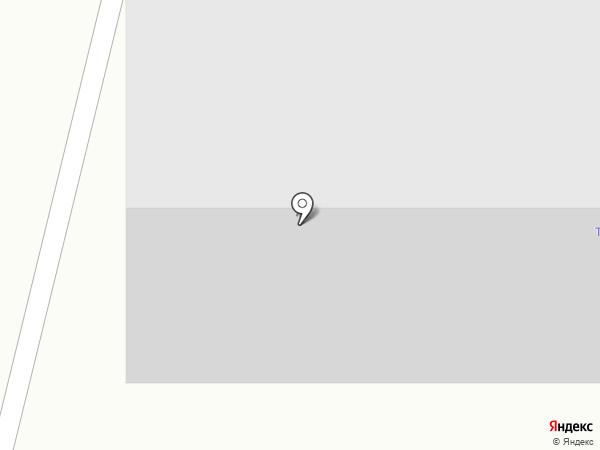 Термопресс на карте Златоуста
