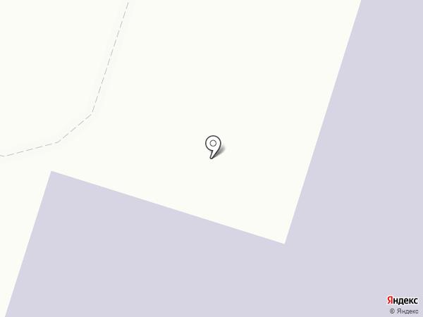 Средняя общеобразовательная школа №36 на карте Златоуста