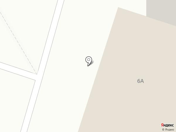 Арендная компания на карте Златоуста