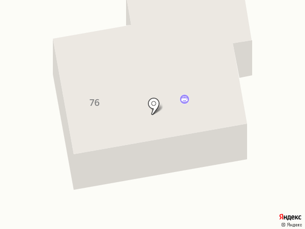 Каменный Пояс на карте Златоуста