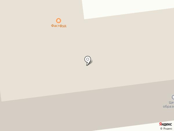 Старый город на карте Златоуста