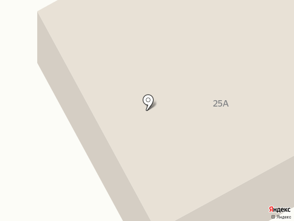 Центр юных техников на карте Златоуста