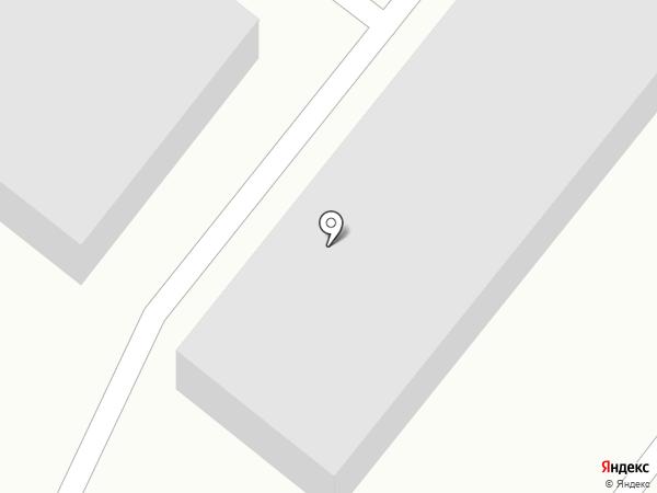 Шиномонтажная мастерская на карте Златоуста