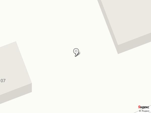 Гостевой дом на карте Златоуста