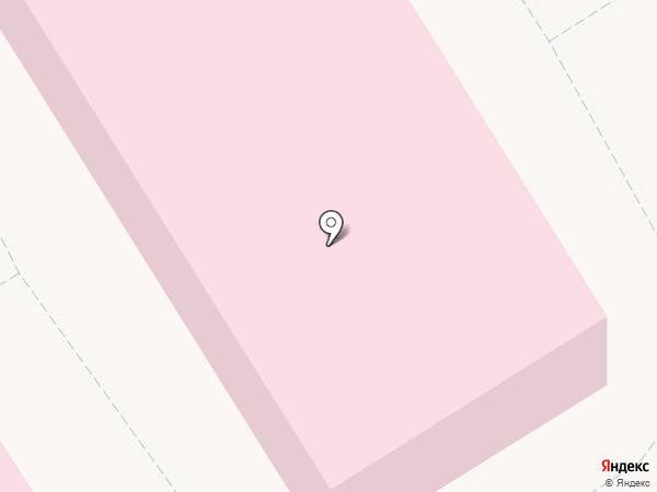 Поликлиническое отделение на карте Билимбая