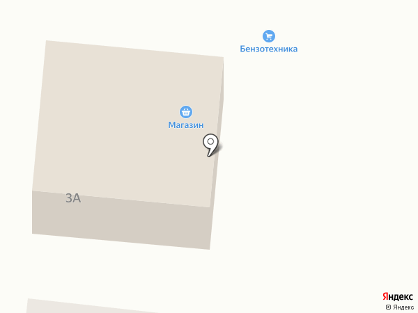 Магазин на карте Билимбая