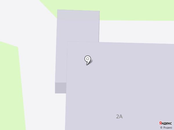 Детский сад №72 на карте Билимбая