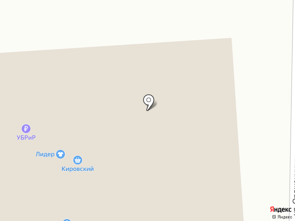 Банкомат, Банк ВТБ 24, ПАО на карте Билимбая