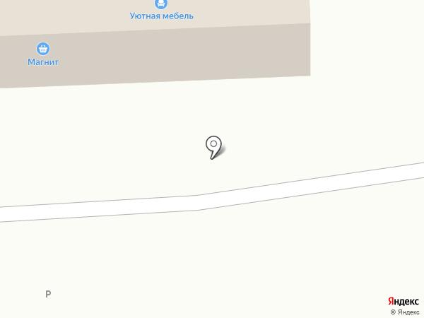 Магазин разливного пива на карте Билимбая