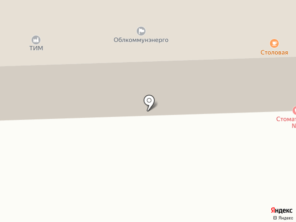 Сельмаг ультра на карте Билимбая
