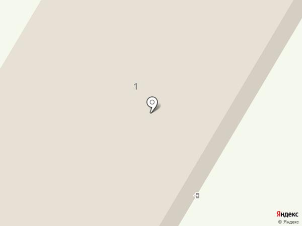 Аист на карте Нижнего Тагила