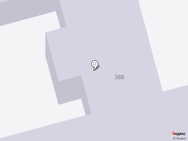 Детский сад №26 на карте Первоуральска