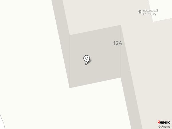 Арсенал Снаб на карте Первоуральска