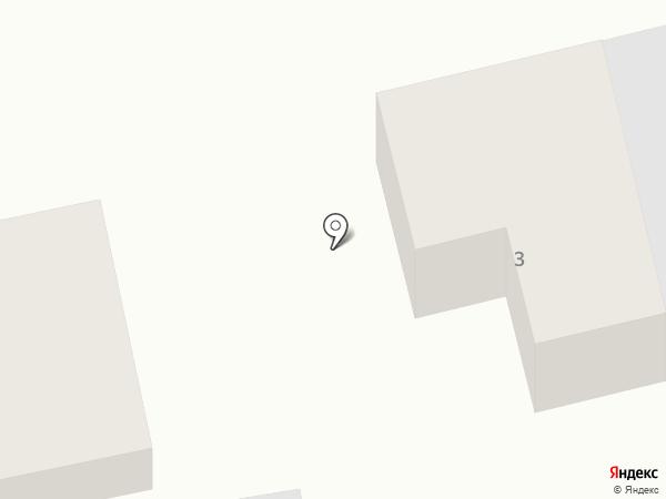 Ремонтно-монтажная компания на карте Ревды