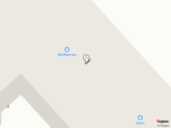 Автомагазин на карте Первоуральска