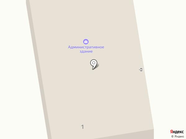 Фасолинка на карте Ревды