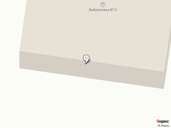 Юбилейный на карте Ревды