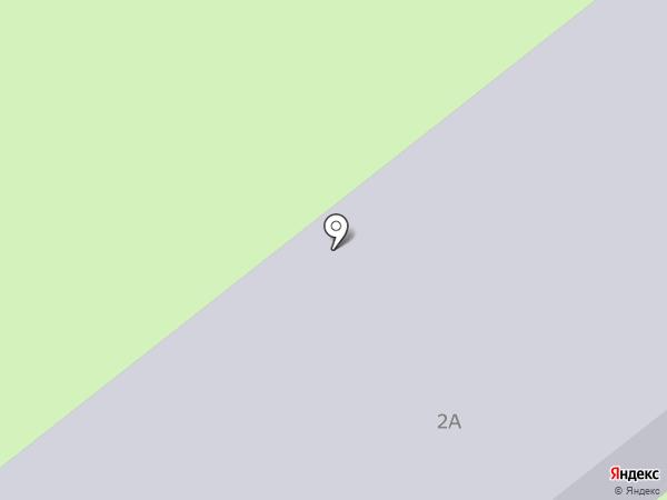 Социально-реабилитационный центр для несовершеннолетних на карте Ревды