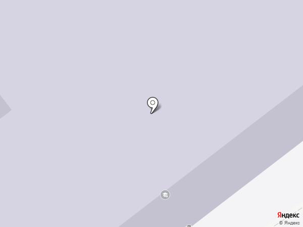 Средняя общеобразовательная школа №10 на карте Ревды