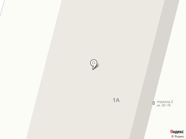 Тысяча и одна ночь на карте Ревды
