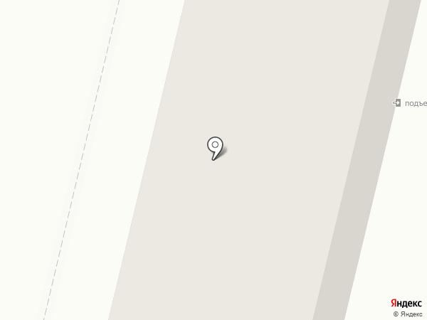 БТК на карте Ревды