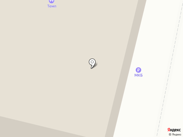 Школа каратэ кекусинкай Евгения Мамро на карте Ревды