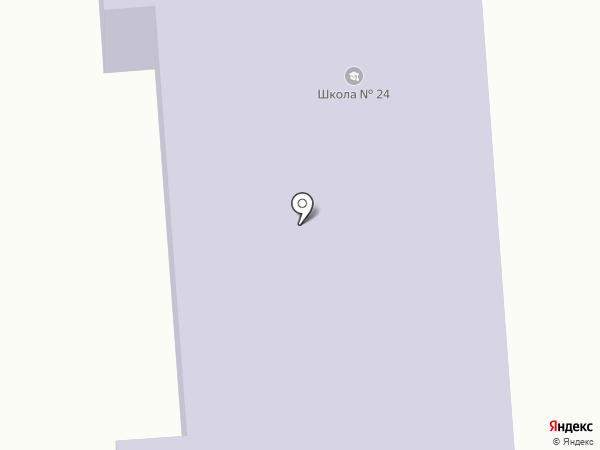 Горноуральский Детский дом на карте Горноуральского