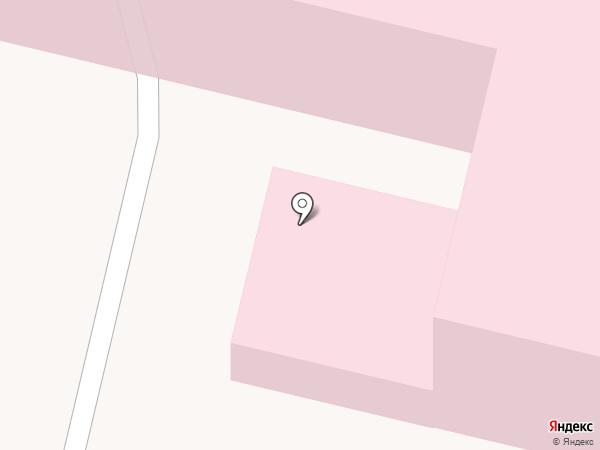 Женская консультация на карте Ревды