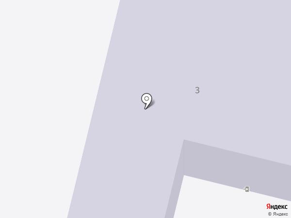 Детский сад №28 на карте Ревды