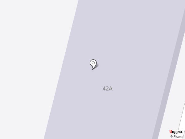 Детский сад №39 на карте Ревды