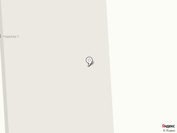 Магазин автозапчастей на карте Горноуральского
