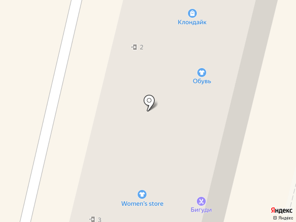 Фаворит на карте Ревды